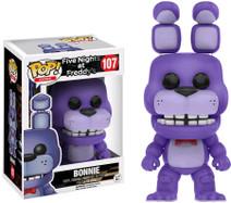 Bonnie - Five Nights at Freddy's - Pop! Vinyl Figure