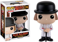Alex DeLarge - Clockwork Orange Pop! Vinyl Figure