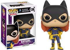 Batgirl 2016 - DC Universe - POP! Heroes Vinyl Figure