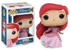 The Little Mermaid - Ariel Ball Gown Pop! Vinyl Disney Figure