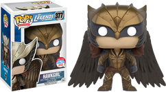 Legends of Tomorrow - Hawkgirl NYCC 2016 US Exclusive Pop! Vinyl Figure