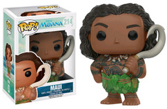 Moana - Maui Pop! Disney Vinyl Figure
