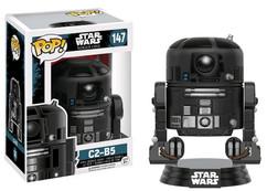 Star Wars Rogue One - C2-B5 Pop! Vinyl Bobble Head Figure