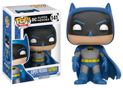 Batman: Justice League - Super Friends Batman Pop! Heroes Vinyl Figure