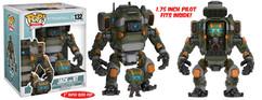 Titanfall 2 Jack Pop! Vinyl Figure and BT Titan Vehicle
