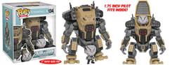 Titanfall 2 Blisk Pop! Vinyl Figure and Legion Titan Vehicle