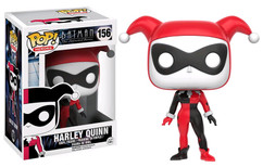 Batman: The Animated Series Harley Quinn Pop! Vinyl Figure