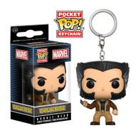 X-Men Wolverine Pocket Pop! Key Chain