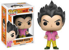 Dragon Ball Z - Badman Vegeta US Exclusive Pop! Vinyl Figure