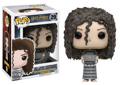 Harry Potter - Bellatrix (Azkaban) US Exclusive Pop! Vinyl Figure