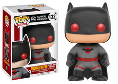 Batman - Thomas Wayne Batman Flashpoint US Exclusive Pop! Vinyl Figure