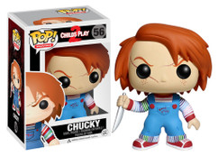 Chucky Childs Play 2 - Pop! Movies Vinyl Figure