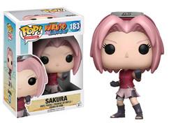 Naruto - Sakura Pop! Vinyl Figure