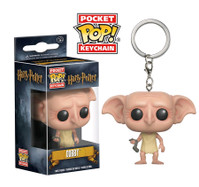 Harry Potter - Dobby Pocket Pop! Vinyl Figure Key Chain