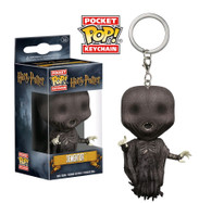 Harry Potter - Dementor Pocket Pop! Vinyl Figure Key Chain