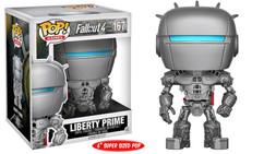 Fallout 4 - Liberty Prime 6-Inch Pop! Vinyl Figure