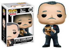Godfather - Vito Corleone Pop! Vinyl Figure