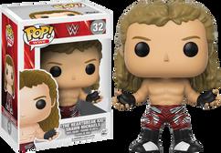WWE - Shawn Michaels US Exclusive Pop! Vinyl Figure