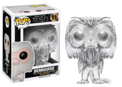 Fantastic Beasts and Where to Find Them - Demiguise Invisible US Exclusive Pop! Vinyl Figure