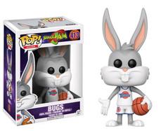 Space Jam - Bugs Bunny Pop! Vinyl Figure