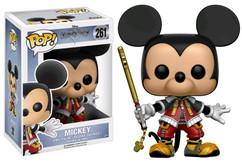 Kingdom Hearts - Mickey Pop! Vinyl Figure
