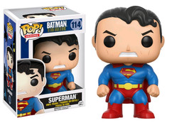 Batman: The Dark Knight Returns - Superman US Exclusive Pop! Vinyl Figure
