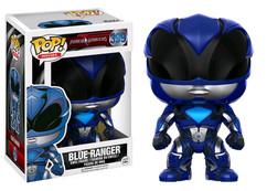 Power Rangers Movie - Blue Ranger Pop! Vinyl Figure