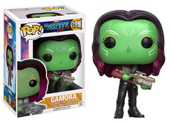 Guardians of the Galaxy Vol. 2 - Gamora Pop! Vinyl Figure