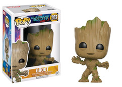 Guardians of the Galaxy Vol. 2 - Groot Pop! Vinyl Figure