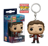 Guardians of the Galaxy Vol. 2 - Star-Lord Pop! Key Chain