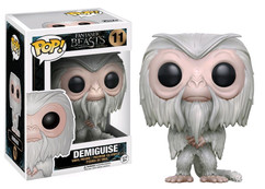 Fantastic Beasts and Where to Find Them - Demiguise Pop! Vinyl Figure