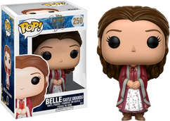 Beauty and the Beast (2017) – Belle (Castle Grounds) US Exclusive Pop! Vinyl Figure