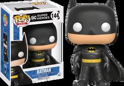 Batman - Batman Classic Pop! Vinyl Figure