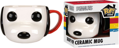 Snoopy - Ceramic Mug - Pop! Home