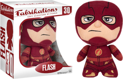 The Flash - FUNKO Fabrikations Plush Figure