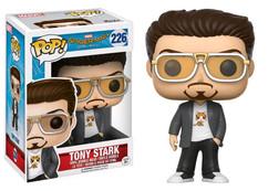 Spider-Man: Homecoming - Tony Stark Pop! Vinyl Figure