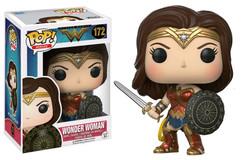 Wonder Woman - Wonder Woman Pop! Vinyl Figure