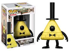 Gravity Falls - Bill Cipher Pop! Vinyl Figure