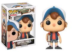 Gravity Falls - Dipper Pines Pop! Vinyl Figure