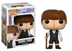 Westworld - Young Ford Pop! Vinyl Figure