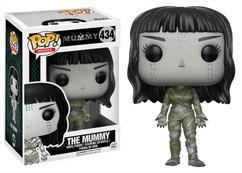 The Mummy (2017) - The Mummy Pop! Vinyl Figure