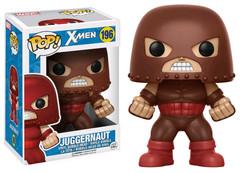 X-Men - Juggernaut US Exclusive Pop! Vinyl Figure