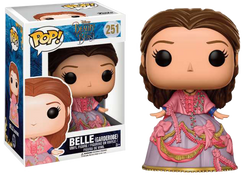 Beauty and the Beast (2017) - Belle (Garderobe) US Exclusive Pop! Vinyl Figure