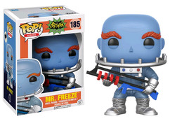 Batman (1966) - Mr Freeze Pop! Vinyl Figure