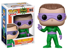 Batman (1966) - Riddler Pop! Vinyl Figure