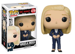 Mr Robot - Angela Moss Pop! Vinyl Figure