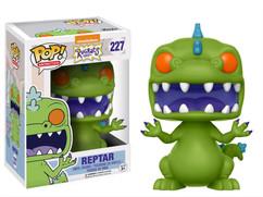 Rugrats - Reptar Pop! Vinyl Figure
