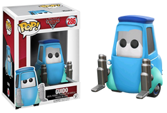 Cars 3 - Guido US Exclusive Pop! Vinyl Figure