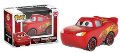 Cars 3 - Lightning McQueen Pop! Vinyl Figure