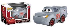 Cars 3 - Lightning McQueen Primer US Exclusive Pop! Vinyl Figure